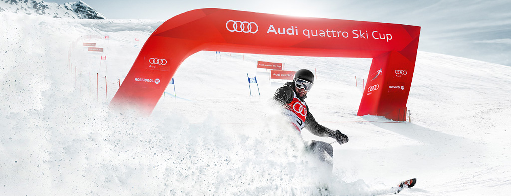 Audi News Letter -February Issue-