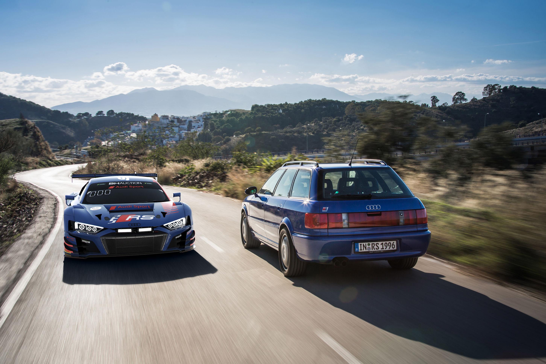 Audi Sport、鈴鹿10時間 耐久レースに参戦