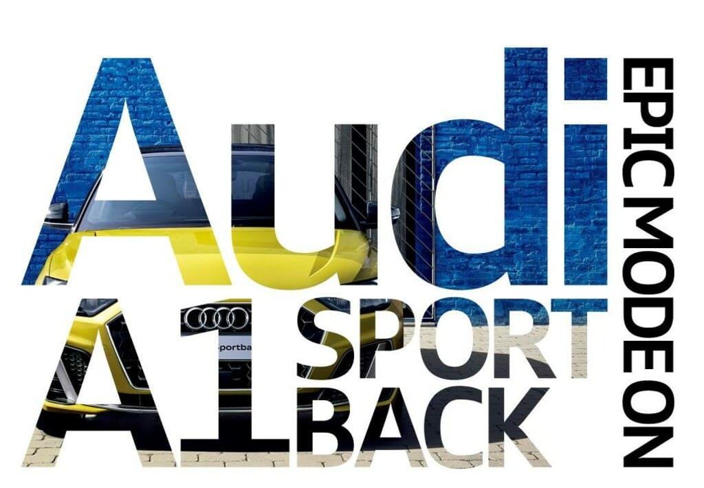 新型Audi A1 Sportback日本導入記念イベントを開催