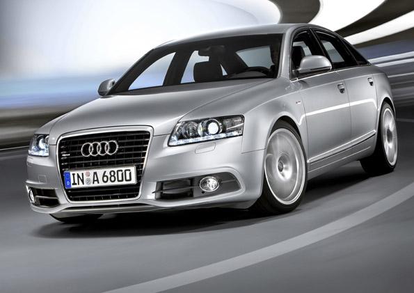 新型アウディA6 / S6 / RS6を発売 - パフォーマンスと燃費/環境性能が大幅に向上、安全装備も充実 -
