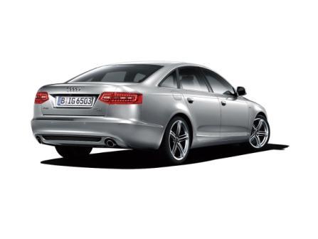 新グレード「Audi A6 / A6 Avant 3.0 TFSI quattro S-line plus」を設定 -「2.8 FSI quattro」に「S-line plus パッケージ」を新たにオプション設定 -
