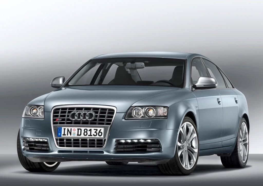 「アウディS6 / S6アバント」エコカー補助金対象車に認定 -アウディのエコカー補助金対象車、輸入車ブランド最多の24モデルに-