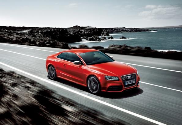 「Audi RS 5」先行予約キャンペーン 実施 -ご成約のお客様の中から抽選で、10組20名様をAudi Circuit Experienceへご招待-