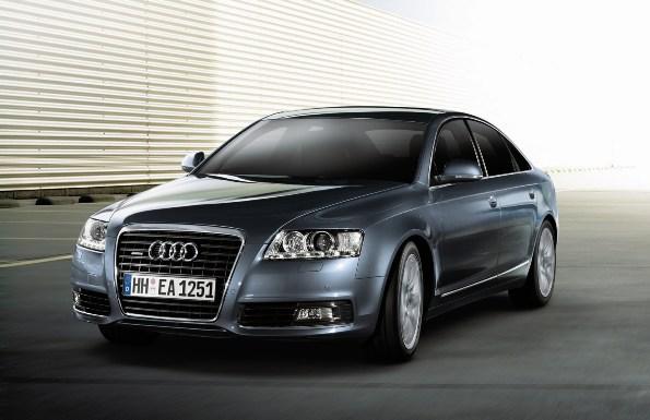 Audi A6 / A6 Avantの仕様を変更 -全車アダプティブエアサスペンションを標準装備し、操安性と快適性を向上ー