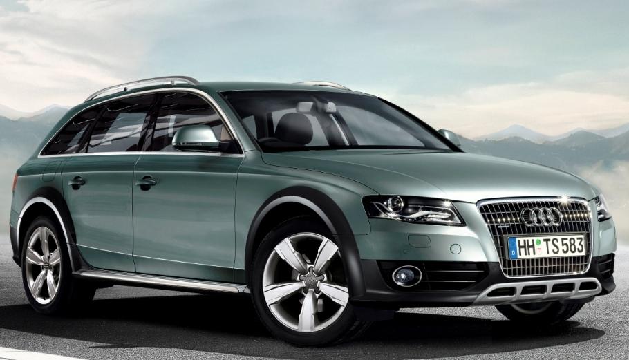 「Audi A4 allroad quattro」発売  — 待望のオールロードが、全国限定250台で復活 —