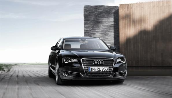「Audi A8 L W12 quattro」発売開始 -Audi A8シリーズの最上級モデル誕生-