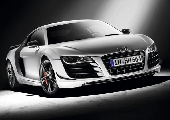 Audi R8 GT、日本上陸 -世界限定333台のうち5台を国内限定発売-