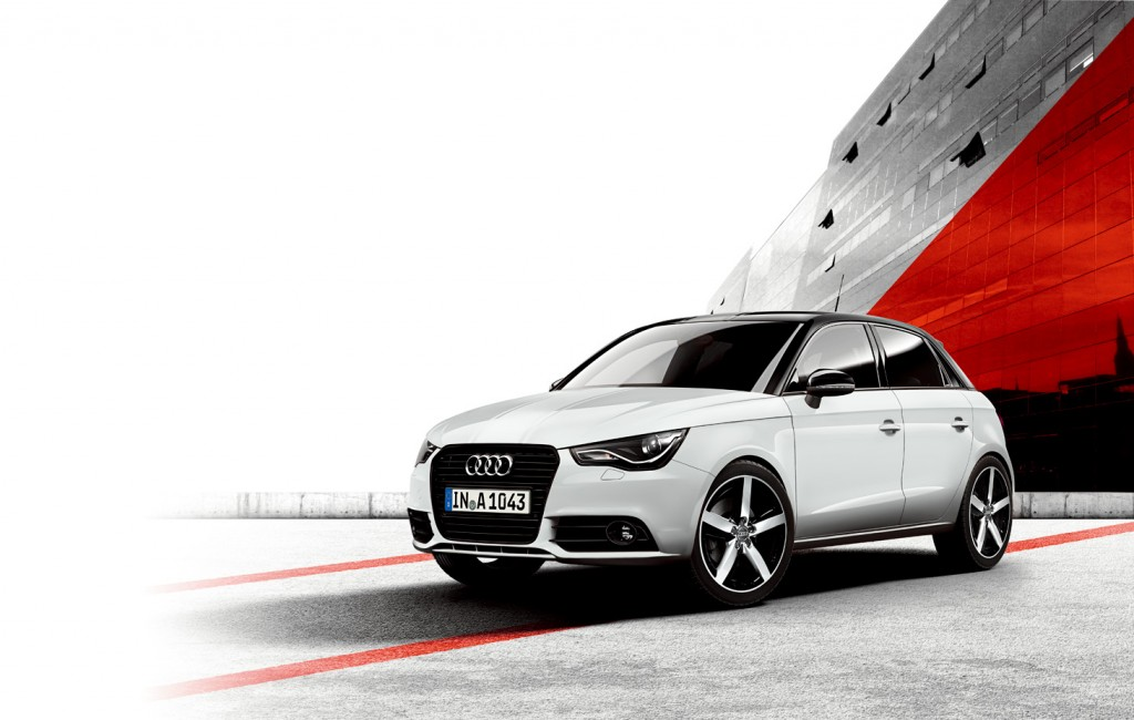 Audi A1 Sportback Urban Style Limitedを発売