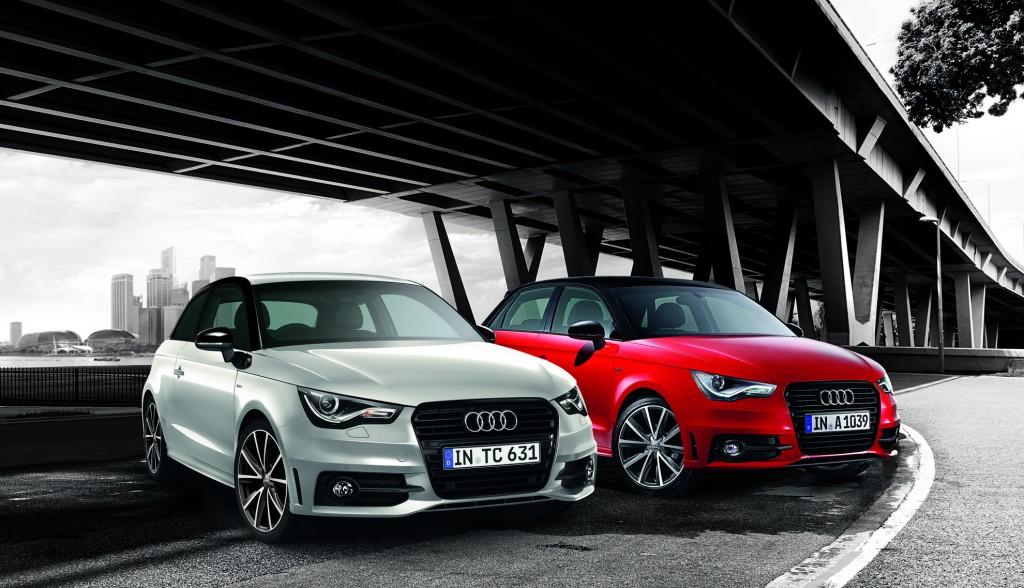 Audi A1 /A1 Sportback Admired plusを発売