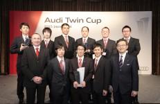Audi Twin Cup 2015 Japan Final_5